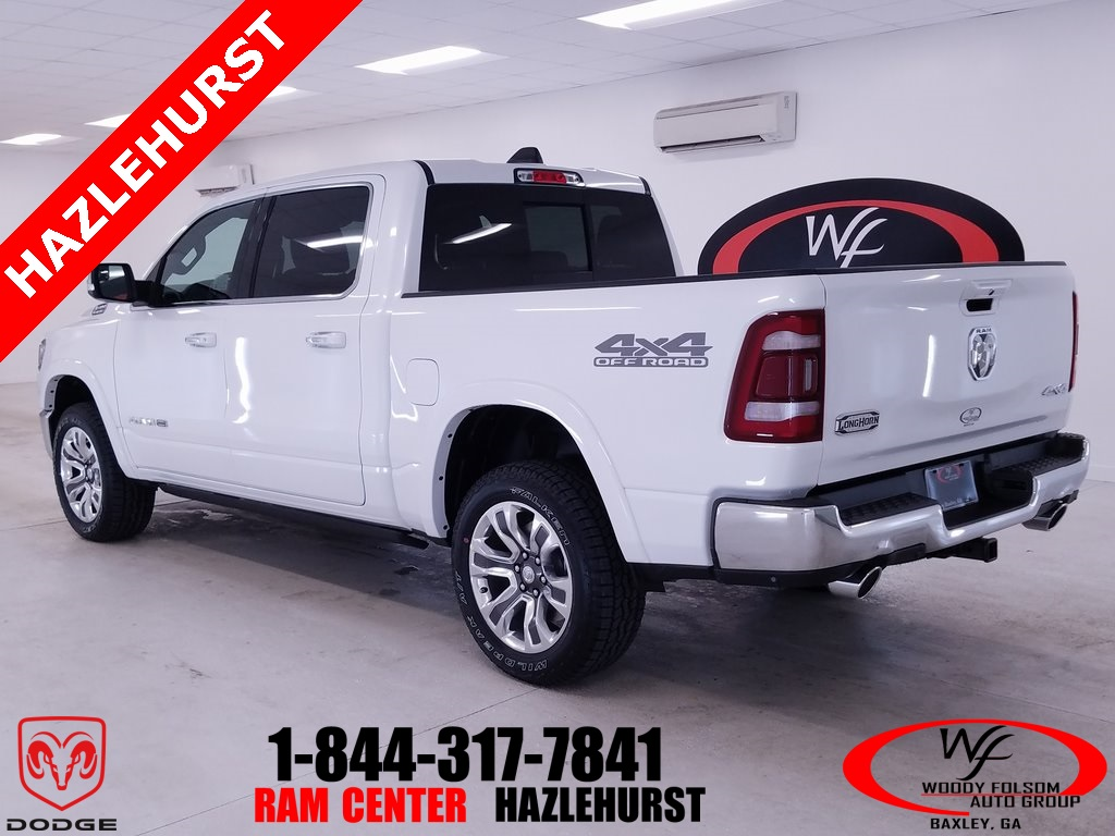 2019 Ram 1500 Crew Cab 4x4,  Pickup #DT073084 - photo 2