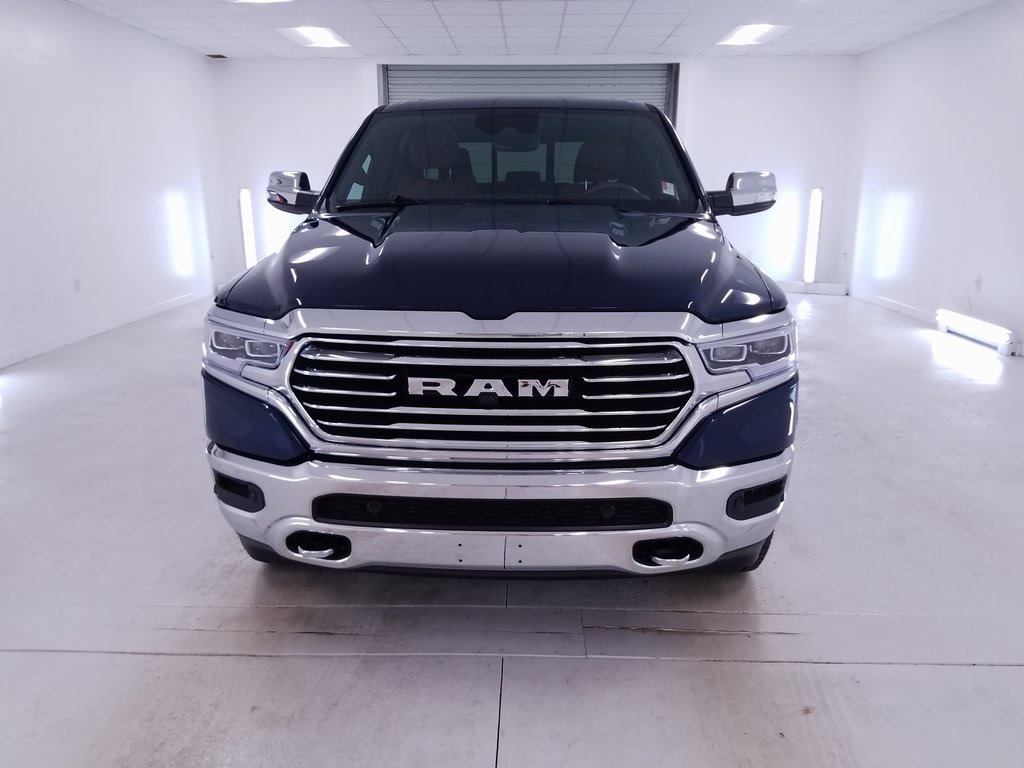 2019 Ram 1500 Crew Cab 4x4,  Pickup #DT080685 - photo 3