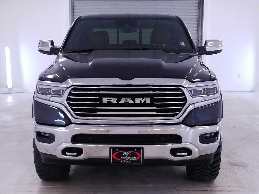 2019 Ram 1500 Crew Cab 4x4,  Pickup #DT081082 - photo 3