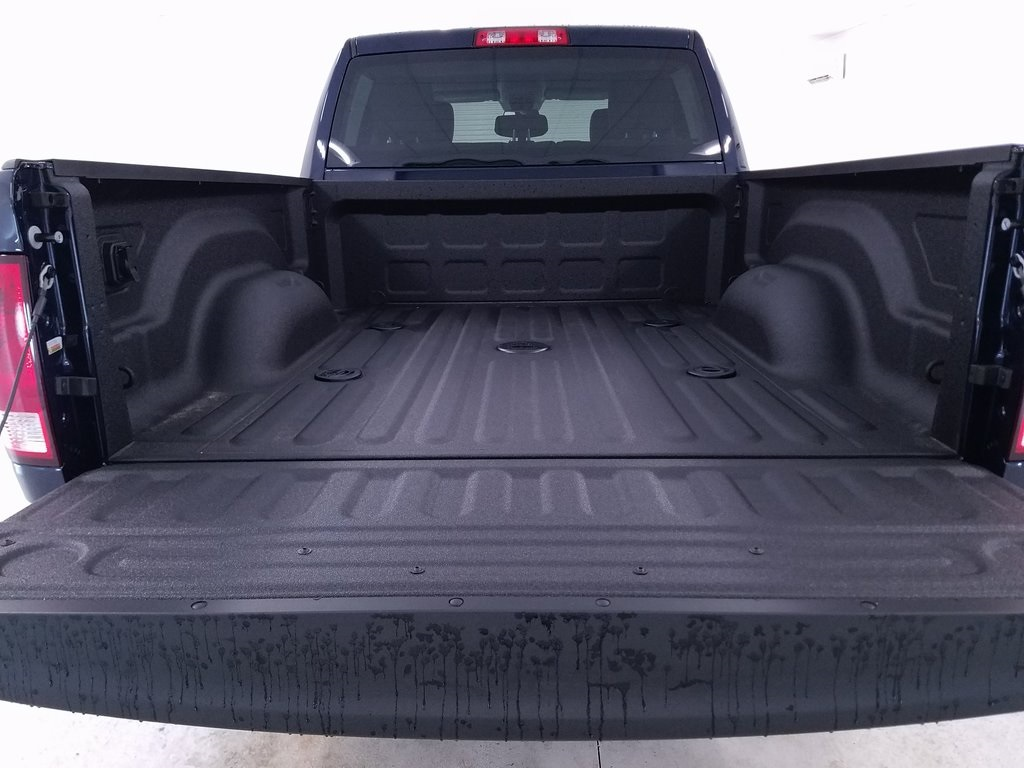 2018 Ram 2500 Crew Cab 4x4,  Pickup #DT081385 - photo 8