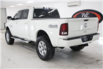 2018 Ram 2500 Crew Cab 4x4, Pickup #DT082175 - photo 2