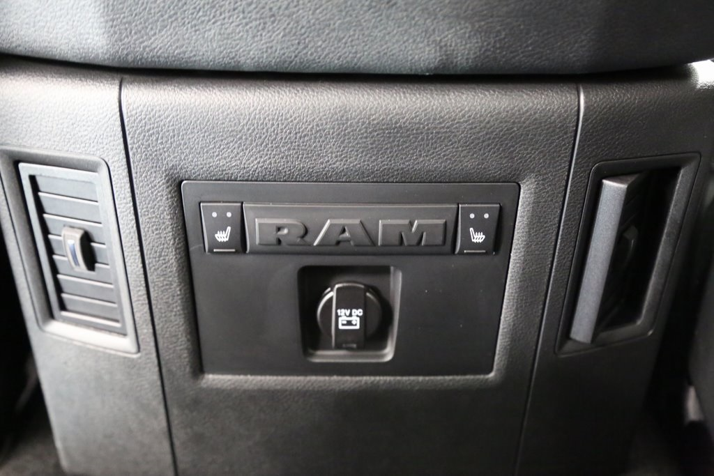 2018 Ram 2500 Crew Cab 4x4 Pickup #DT082875 - photo 17
