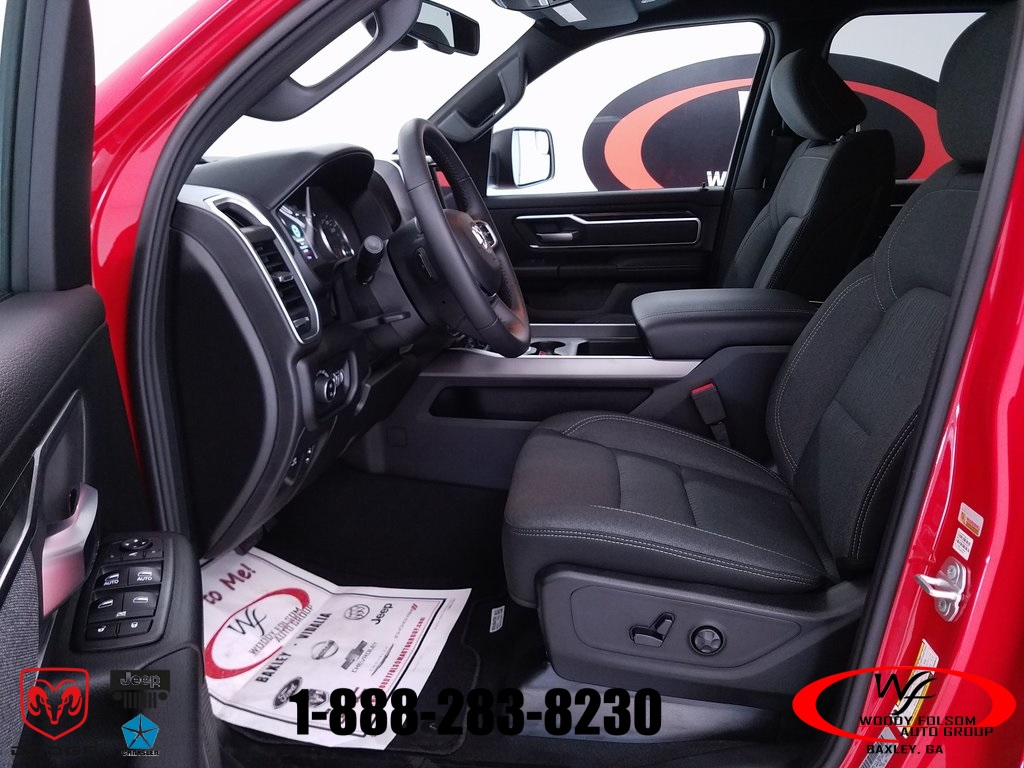 2019 Ram 1500 Crew Cab 4x2,  Pickup #DT082982 - photo 11