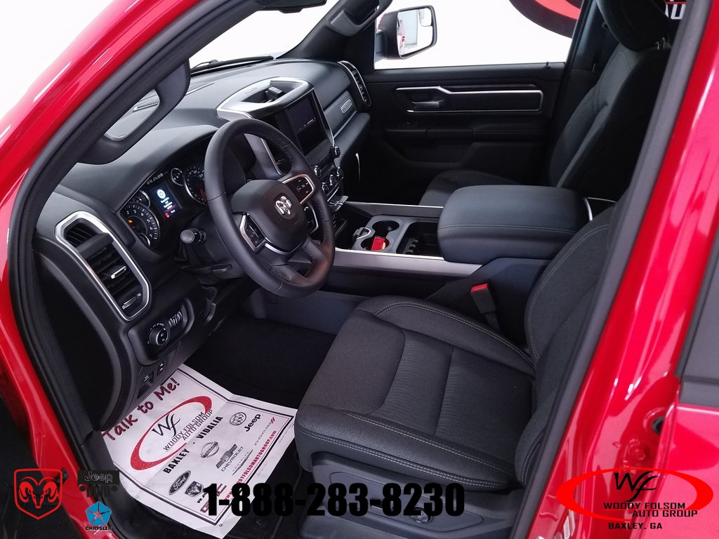 2019 Ram 1500 Crew Cab 4x2,  Pickup #DT082982 - photo 12