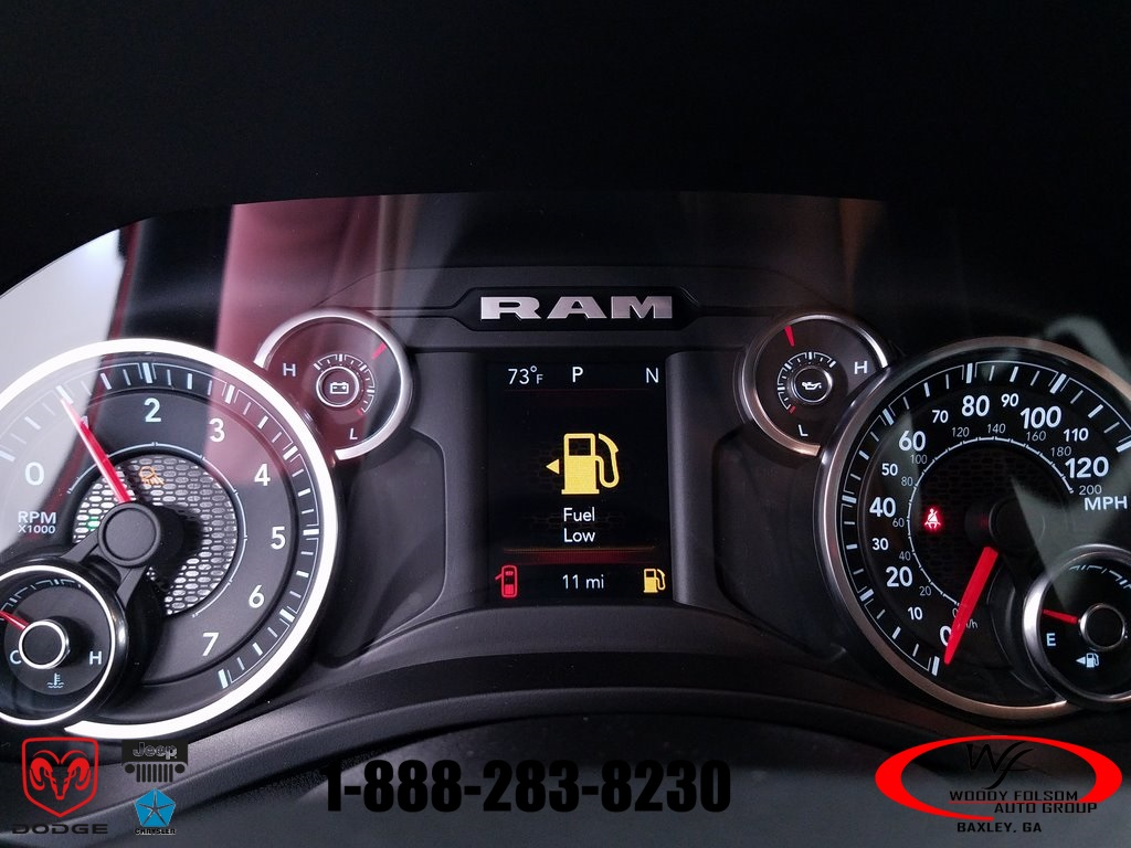 2019 Ram 1500 Crew Cab 4x2,  Pickup #DT082982 - photo 19