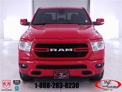 2019 Ram 1500 Crew Cab 4x2,  Pickup #DT082982 - photo 3