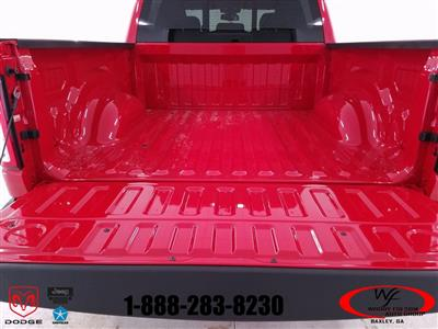 2019 Ram 1500 Crew Cab 4x2,  Pickup #DT082982 - photo 8
