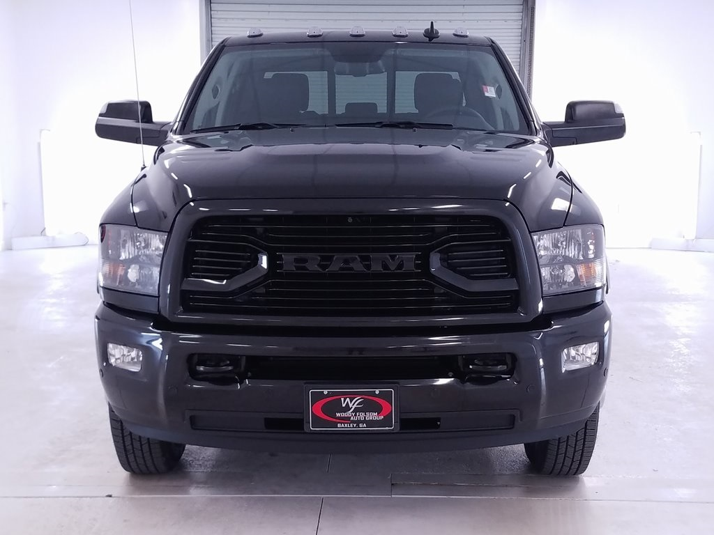 2018 Ram 3500 Crew Cab DRW 4x4,  Pickup #DT083185 - photo 3