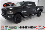2018 Ram 2500 Crew Cab 4x4 Pickup #DT090173 - photo 1