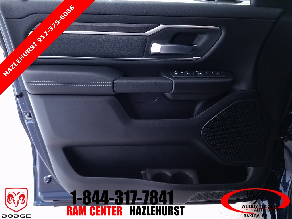 2019 Ram 1500 Crew Cab 4x4,  Pickup #DT090480 - photo 11