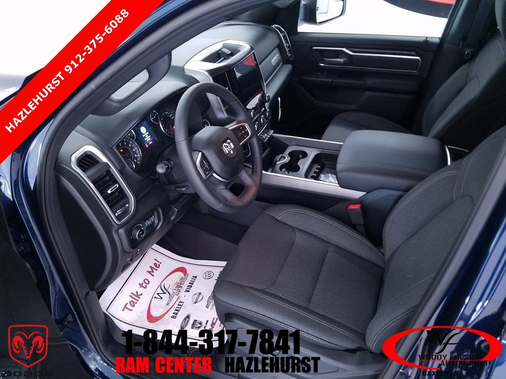 2019 Ram 1500 Crew Cab 4x4,  Pickup #DT090480 - photo 14