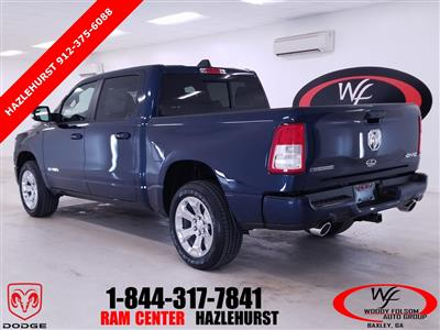 2019 Ram 1500 Crew Cab 4x4,  Pickup #DT090480 - photo 2