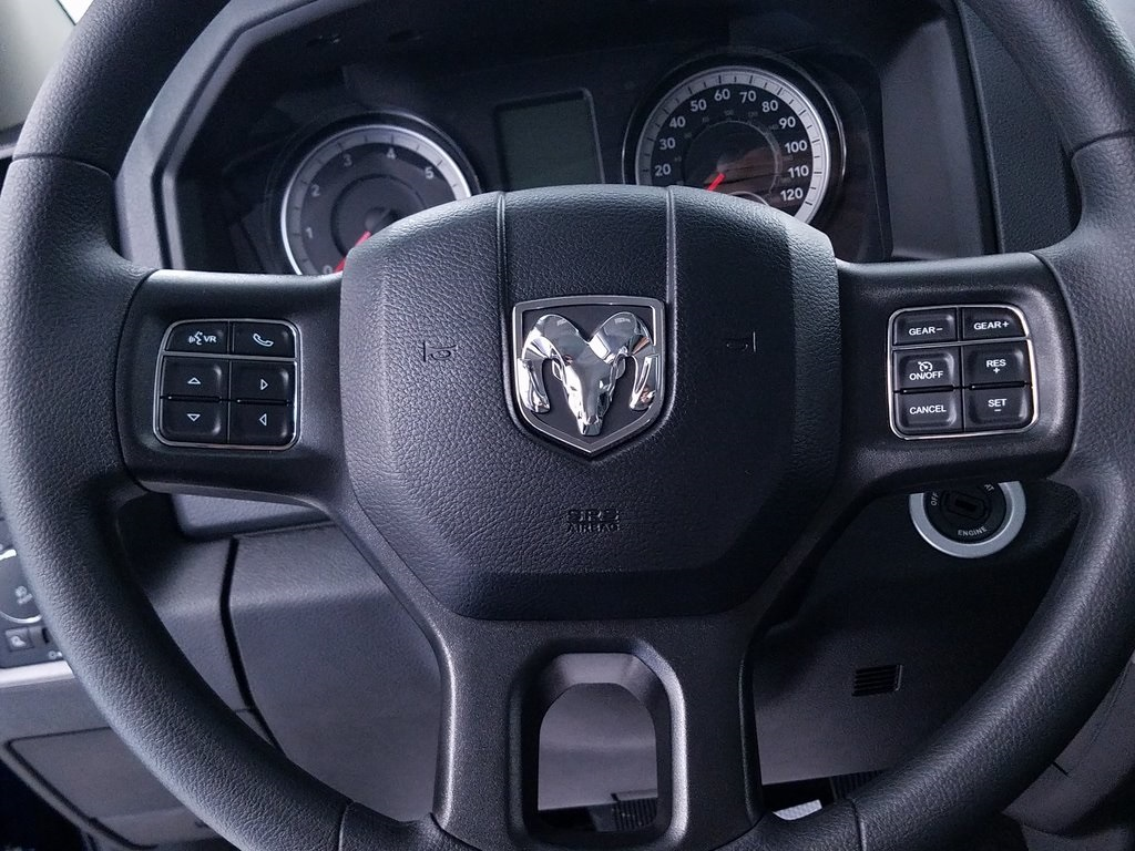 2019 Ram 1500 Crew Cab 4x4,  Pickup #DT090482 - photo 15