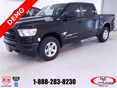 2019 Ram 1500 Crew Cab 4x4,  Pickup #DT090484 - photo 1