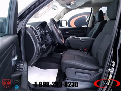2019 Ram 1500 Crew Cab 4x4,  Pickup #DT090484 - photo 11