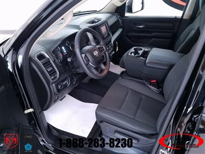 2019 Ram 1500 Crew Cab 4x4,  Pickup #DT090484 - photo 12