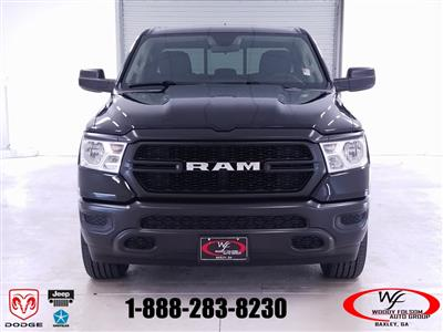 2019 Ram 1500 Crew Cab 4x4,  Pickup #DT090484 - photo 3