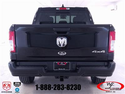 2019 Ram 1500 Crew Cab 4x4,  Pickup #DT090484 - photo 6