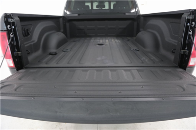 2018 Ram 2500 Crew Cab 4x4, Pickup #DT090674 - photo 11