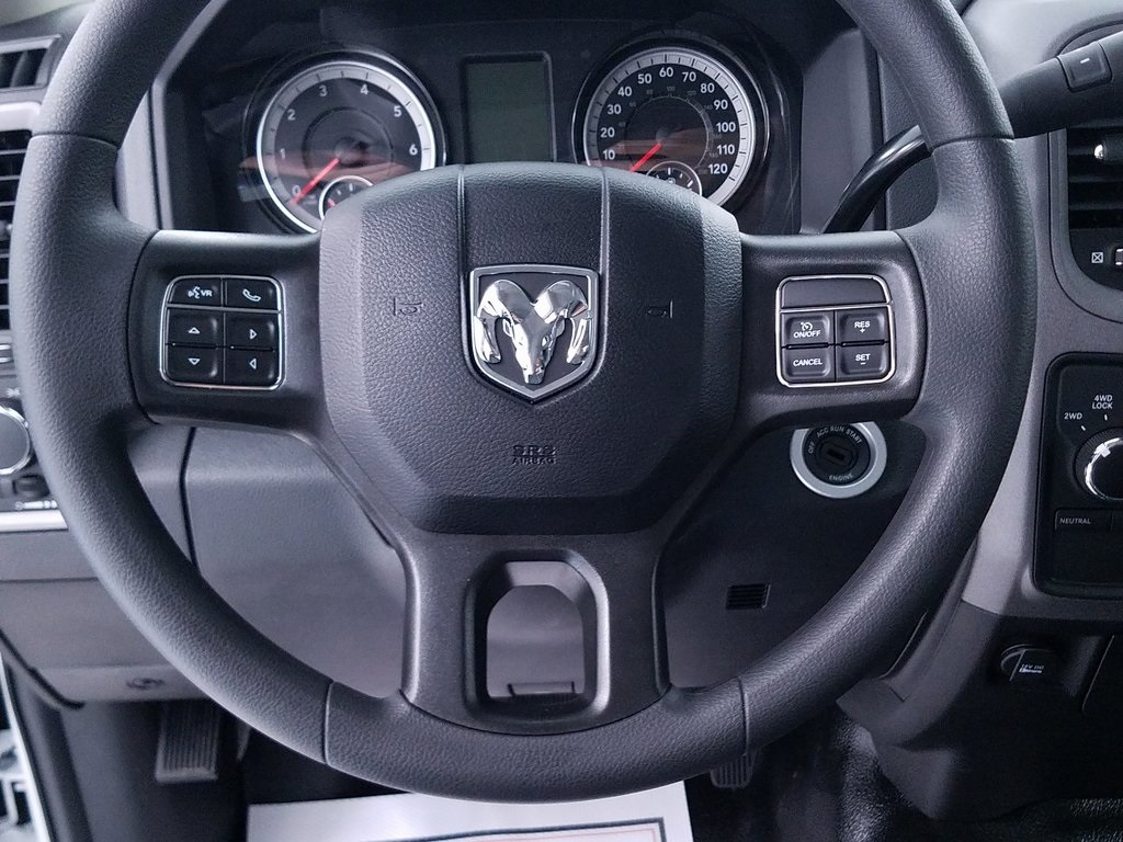 2018 Ram 2500 Crew Cab 4x4,  Warner Select II Service Body #DT091181 - photo 13