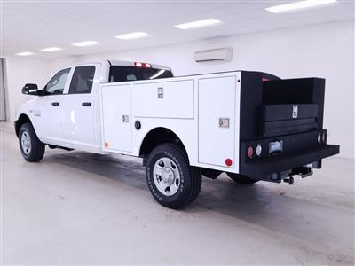 2018 Ram 2500 Crew Cab 4x4,  Warner Select II Service Body #DT091181 - photo 2
