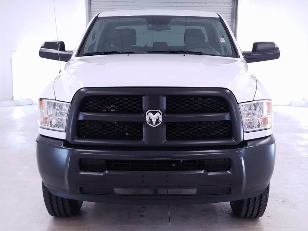 2018 Ram 2500 Crew Cab 4x4,  Warner Service Body #DT091182 - photo 3