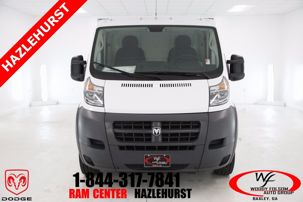 2018 ProMaster 1500 Standard Roof FWD,  Ranger Design Mobile Service Upfitted Cargo Van #DT091375 - photo 3