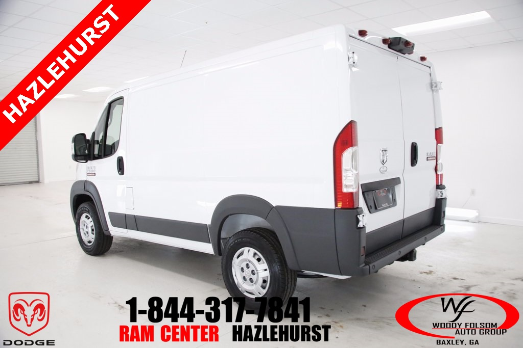 2018 ProMaster 1500 Standard Roof FWD,  Ranger Design Mobile Service Upfitted Cargo Van #DT091375 - photo 6