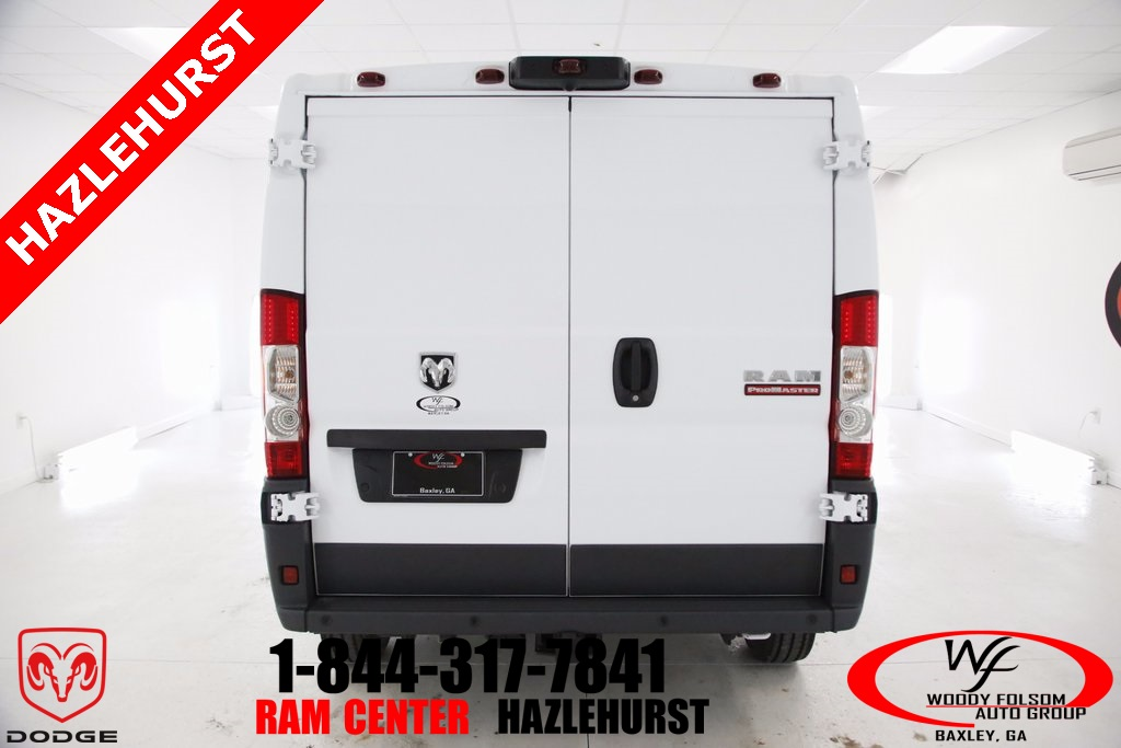 2018 ProMaster 1500 Standard Roof FWD,  Ranger Design Upfitted Cargo Van #DT091375 - photo 7