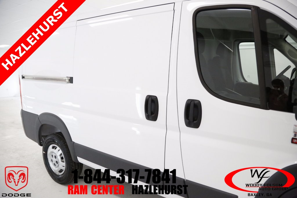 2018 ProMaster 1500 Standard Roof FWD,  Ranger Design Mobile Service Upfitted Cargo Van #DT091375 - photo 16