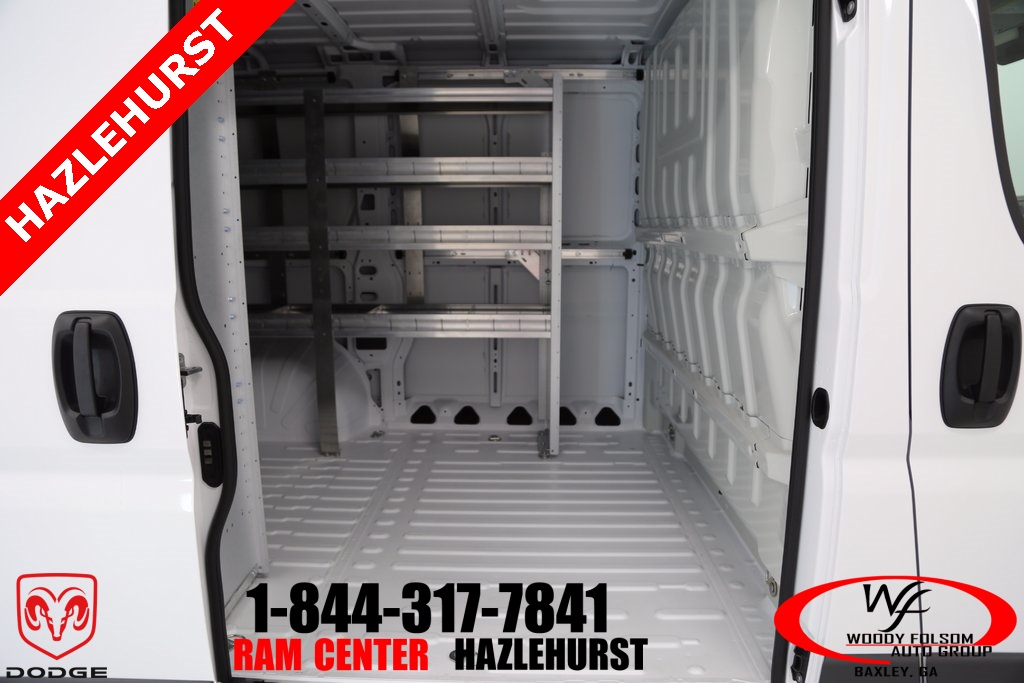 2018 ProMaster 1500 Standard Roof FWD,  Ranger Design Upfitted Cargo Van #DT091375 - photo 17