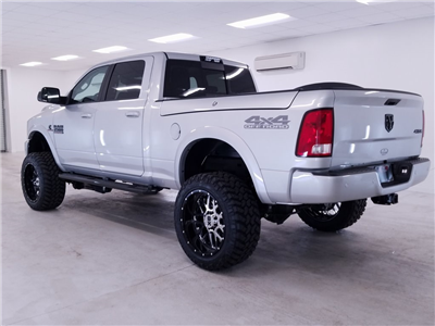 2018 Ram 2500 Crew Cab 4x4,  Pickup #DT091376 - photo 2