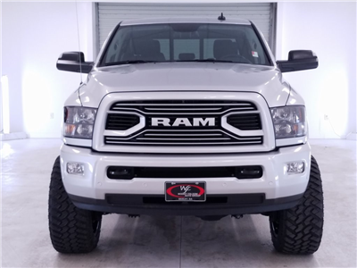 2018 Ram 2500 Crew Cab 4x4,  Pickup #DT091376 - photo 3