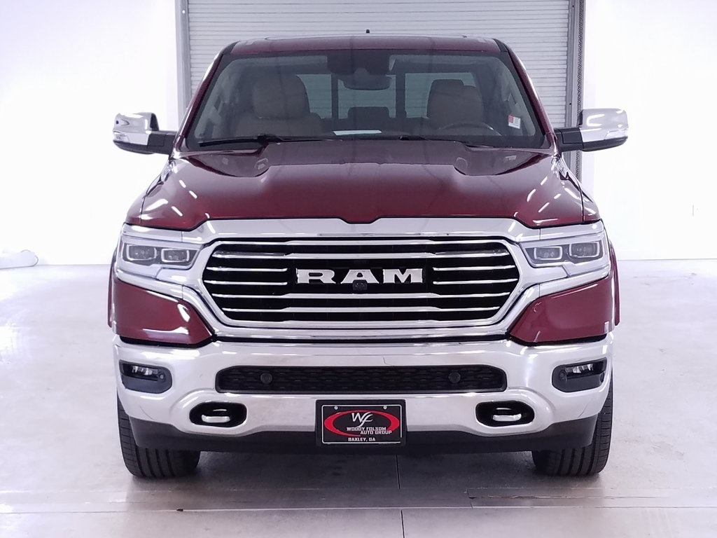 2019 Ram 1500 Crew Cab 4x4,  Pickup #DT091483 - photo 3