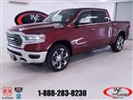 2019 Ram 1500 Crew Cab 4x4,  Pickup #DT091483 - photo 1