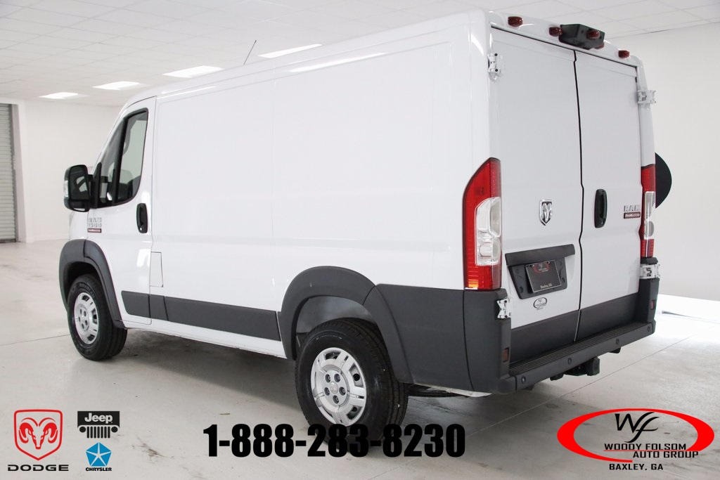 2018 ProMaster 1500 Standard Roof FWD,  Ranger Design Upfitted Cargo Van #DT091574 - photo 6