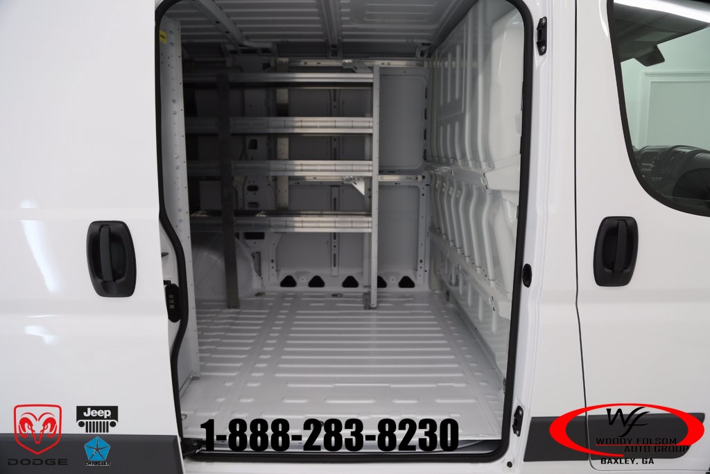 2018 ProMaster 1500 Standard Roof FWD,  Ranger Design Upfitted Cargo Van #DT091574 - photo 16