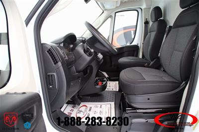 2018 ProMaster 1500 Standard Roof FWD,  Ranger Design Mobile Service Upfitted Cargo Van #DT091574 - photo 10