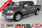 2018 Ram 1500 Crew Cab 4x4 Pickup #DT091870 - photo 1