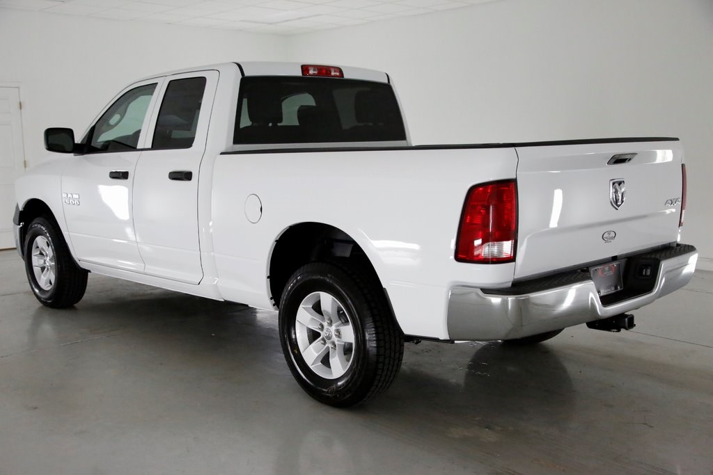 2017 Ram 1500 Quad Cab 4x4,  Pickup #DT091965 - photo 2
