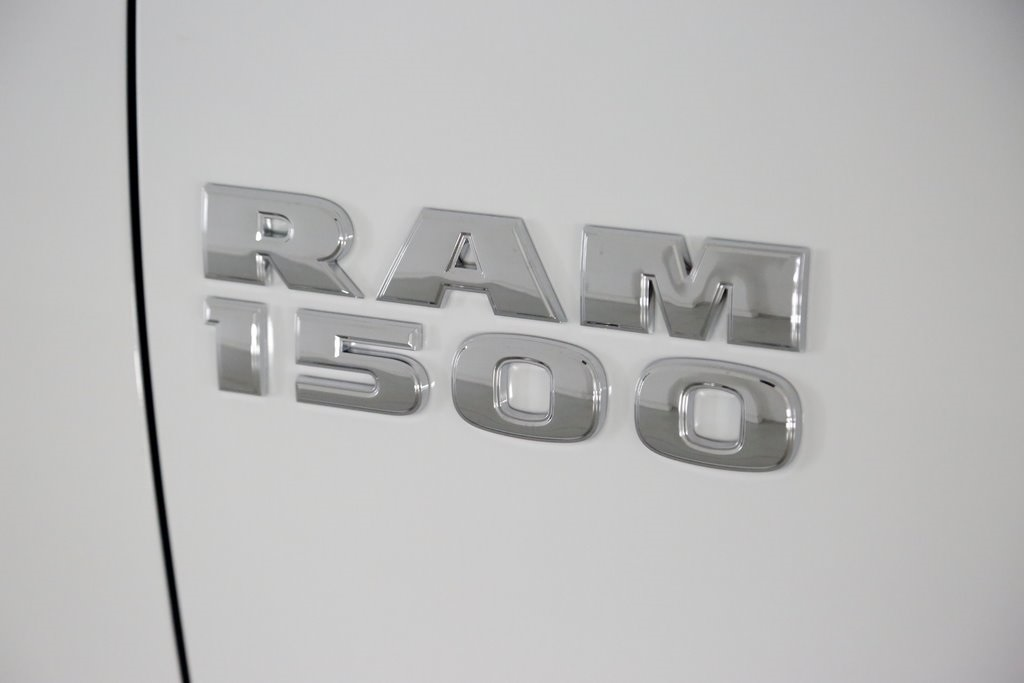 2017 Ram 1500 Quad Cab 4x4,  Pickup #DT091965 - photo 8