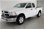 2017 Ram 1500 Quad Cab 4x4,  Pickup #DT091965 - photo 1