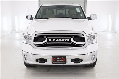 2018 Ram 1500 Crew Cab 4x4, Pickup #DT091972 - photo 3