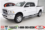 2018 Ram 2500 Crew Cab 4x4 Pickup #DT091973 - photo 1