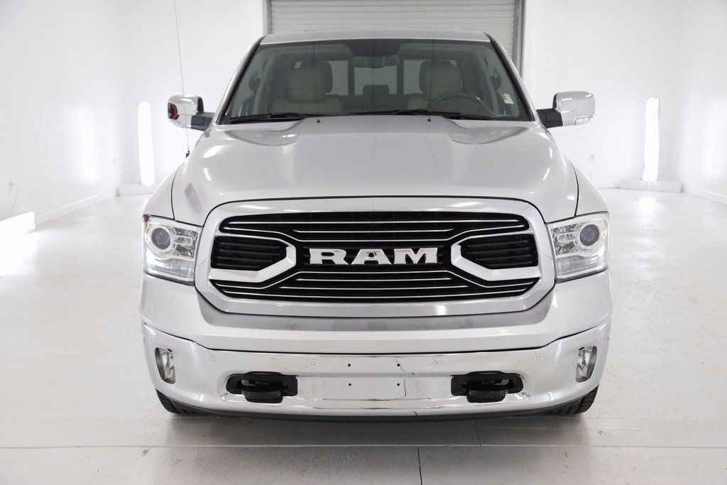 2018 Ram 1500 Crew Cab 4x4 Pickup #DT092672 - photo 3