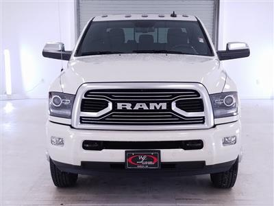 2018 Ram 3500 Mega Cab DRW 4x4,  Pickup #DT092685 - photo 3