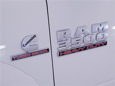 2018 Ram 3500 Mega Cab DRW 4x4,  Pickup #DT092685 - photo 4