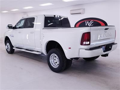 2018 Ram 3500 Mega Cab DRW 4x4,  Pickup #DT092685 - photo 2