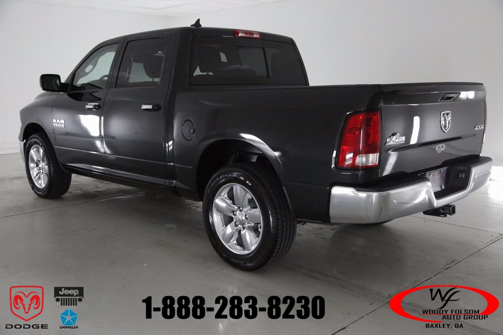 2017 Ram 1500 Crew Cab 4x4,  Pickup #DT100464 - photo 2