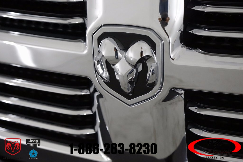 2017 Ram 1500 Crew Cab 4x4,  Pickup #DT100464 - photo 18